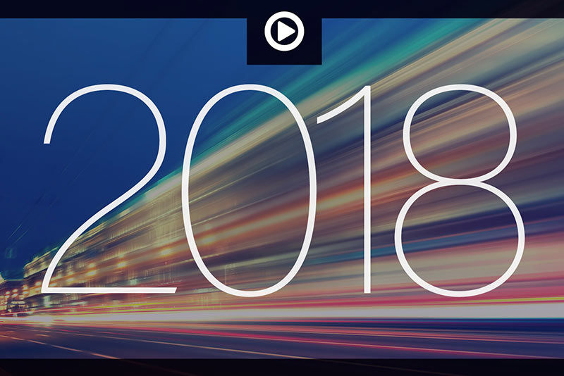Video: Foreign Relations, Furloughs, and The Fed – A Look at 2018 and the Future