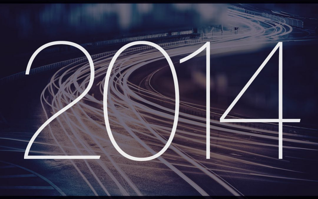 Investment Year in Review 2014