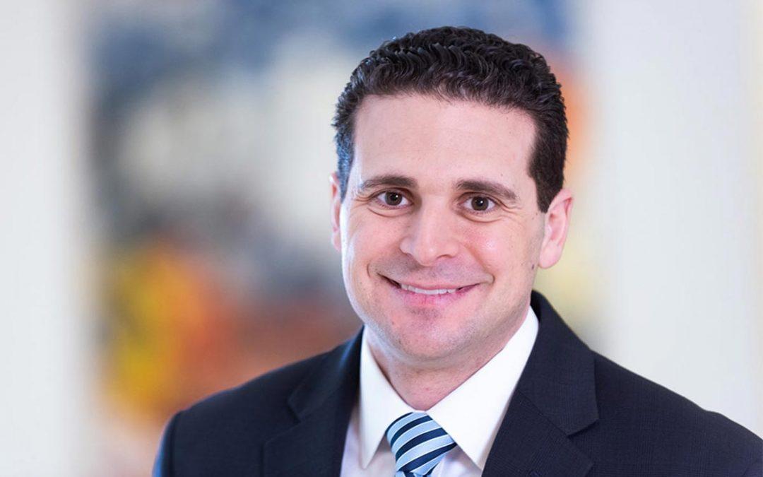 John Gullo Named Chief Investment Officer
