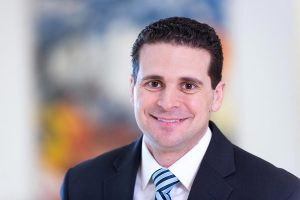 John Gullo Named Chief Investment Officer