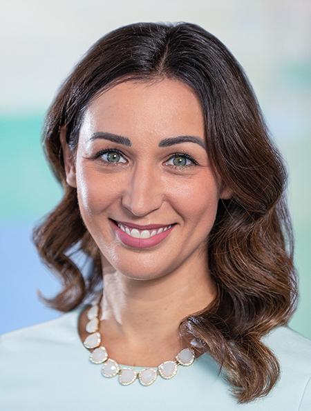 Lauren Molenda