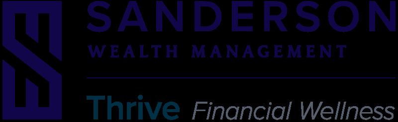 Sanderson Thrive Financial Wellness