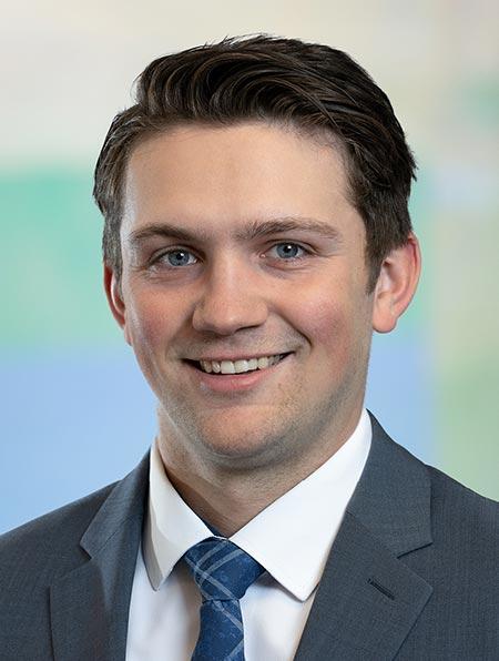 Tucker Weppner